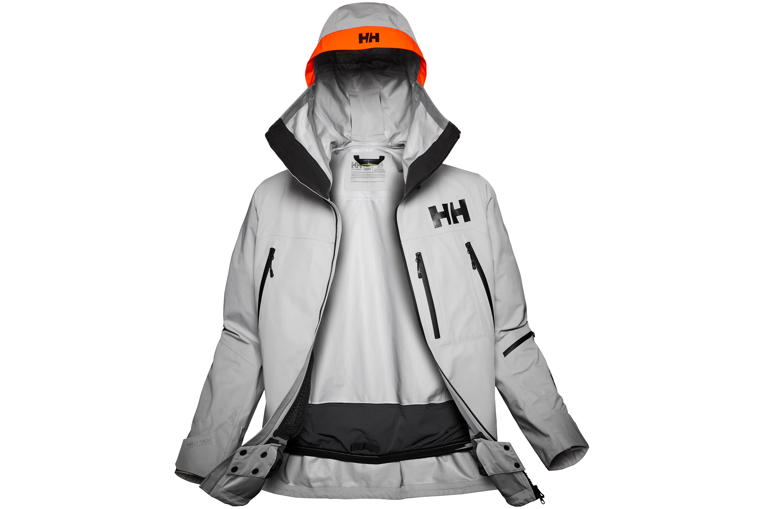 Helly Hansen Elevation Infinity jacket