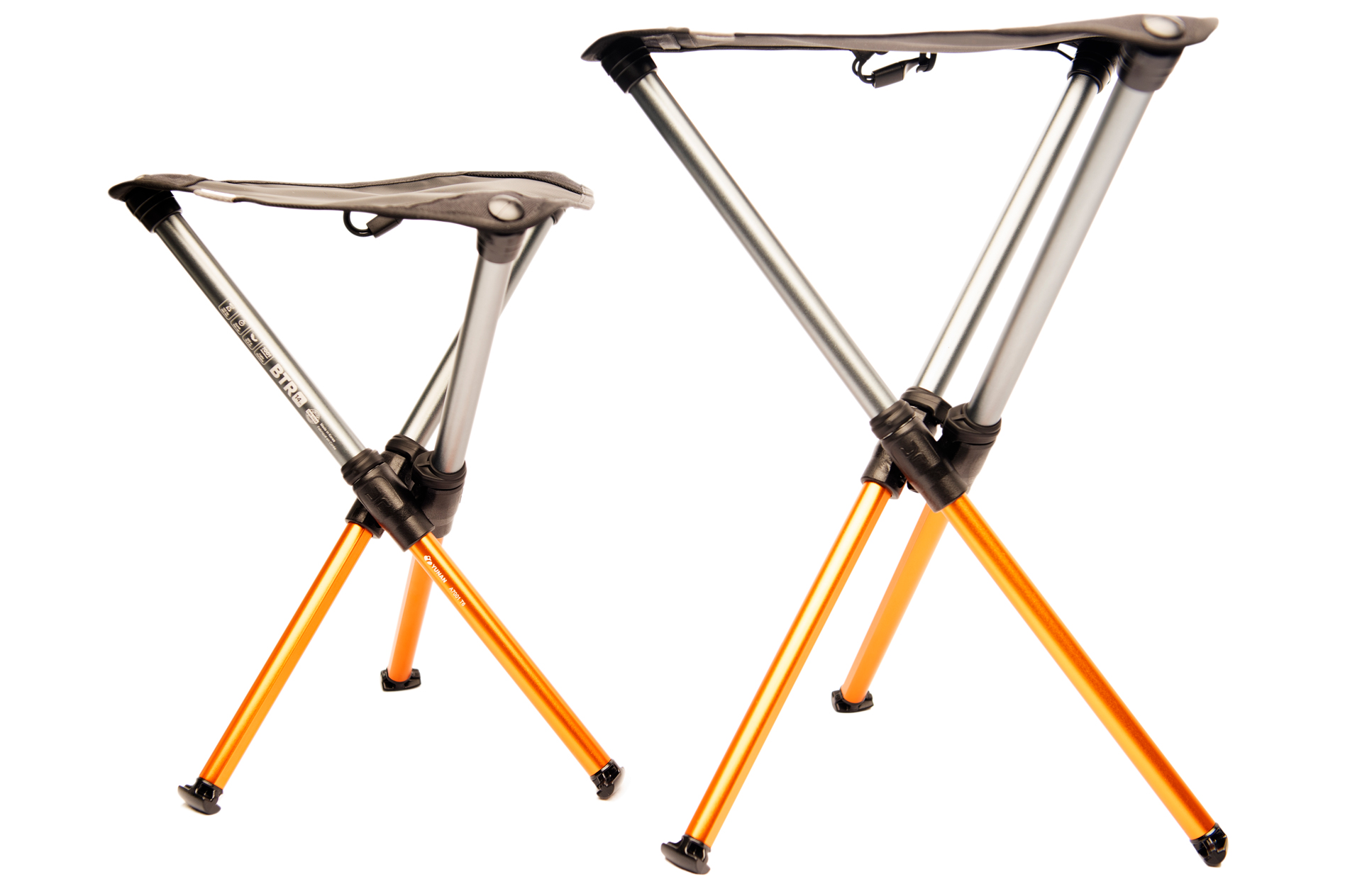 Hillsound BTR stool