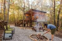 Cabins to Campsites: America's 10 Best Hipcamps