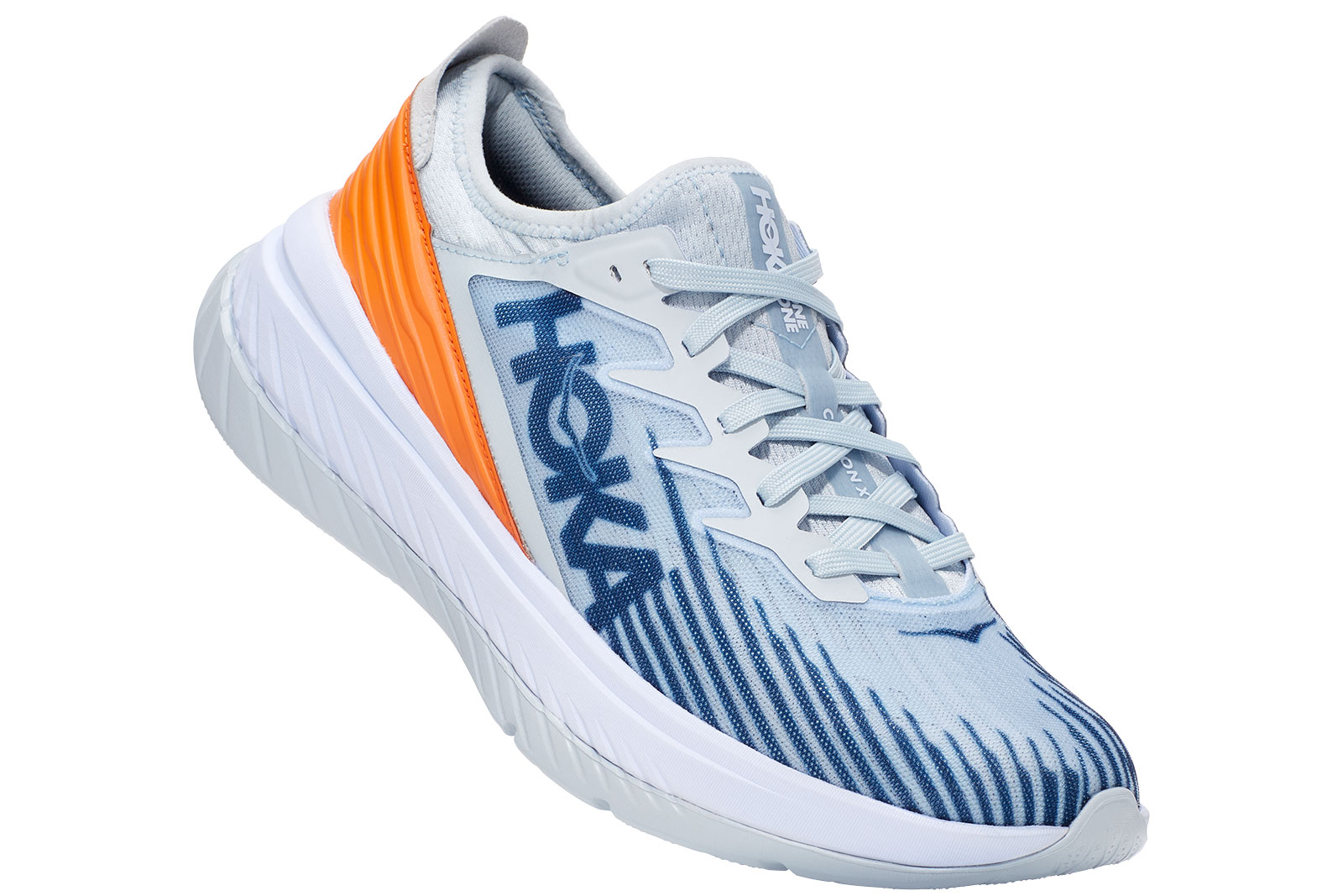 Hoka One One Carbon X SPE running shoe