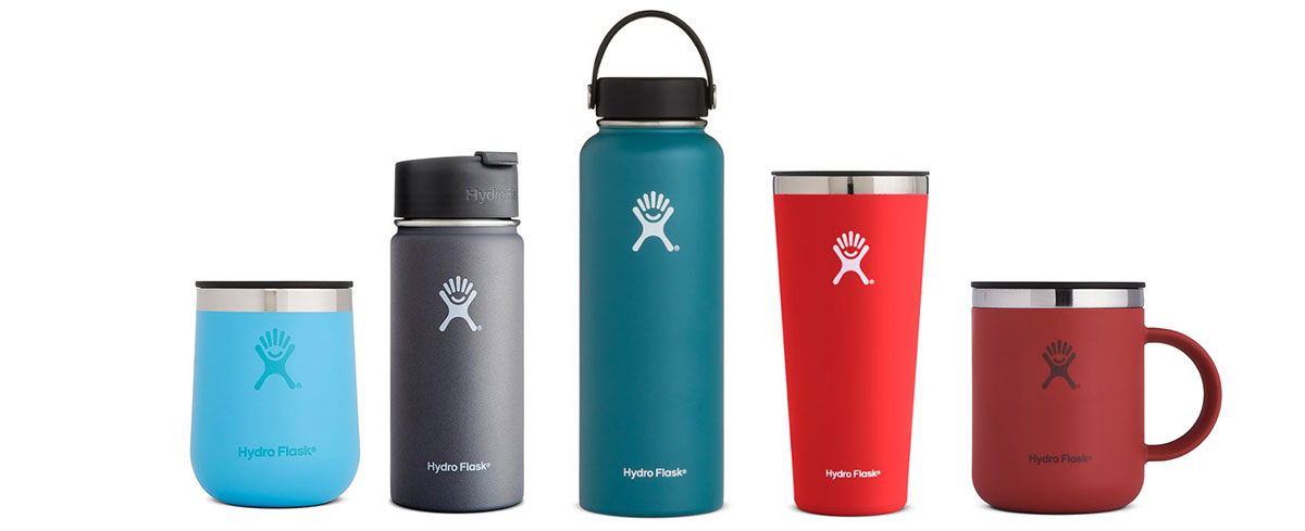 Hydro Flask on Sale