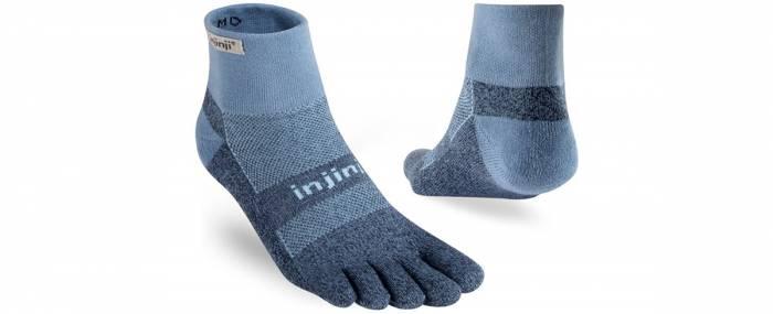Injinji Toe Socks