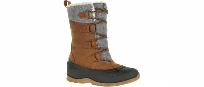 Kamik Snowgem Winter Boots
