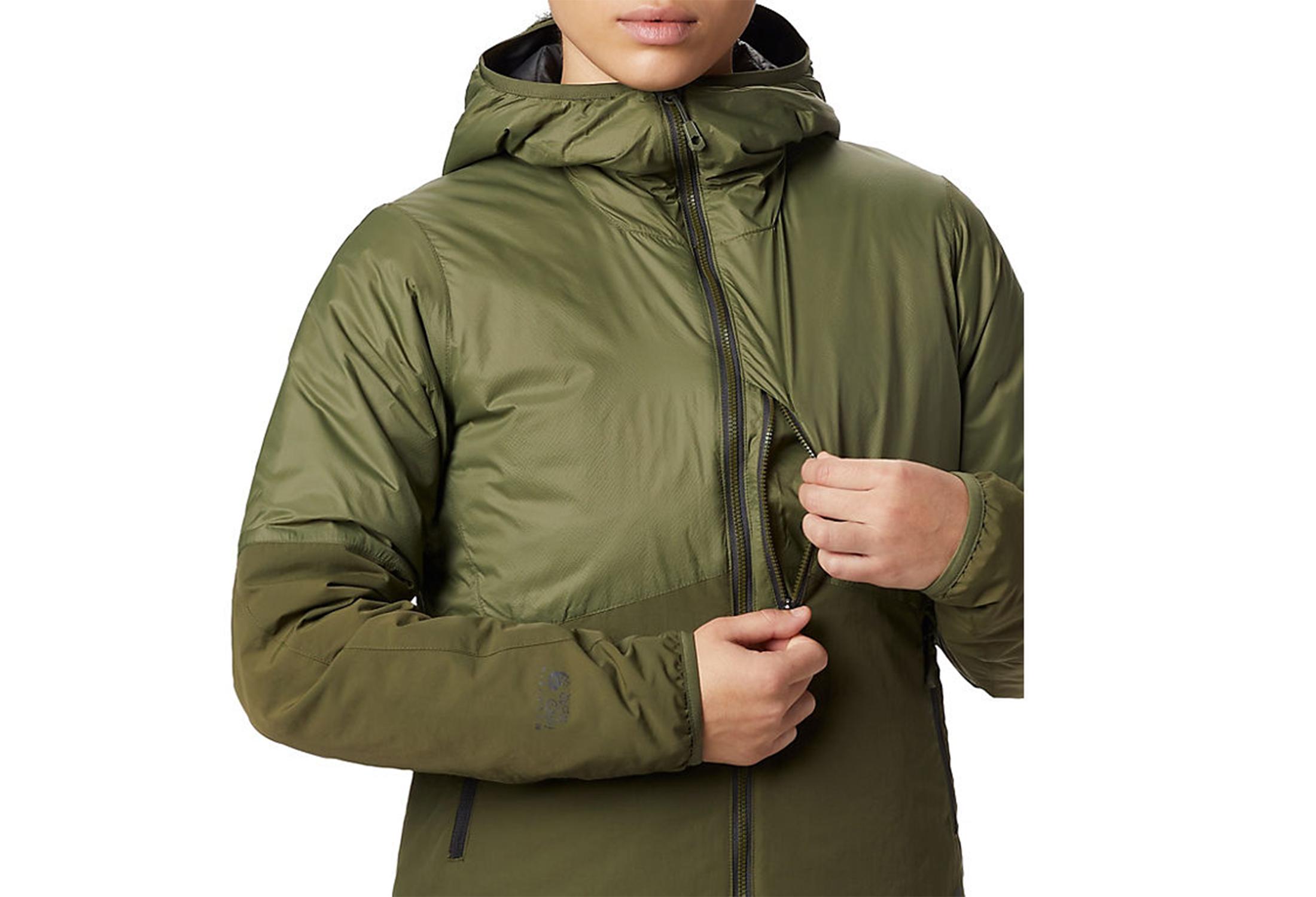 Mountain Hardwear hoody