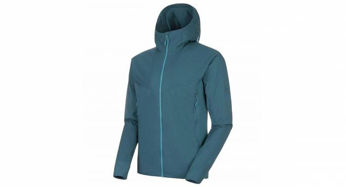 Mammut Rime In Flex Jacket