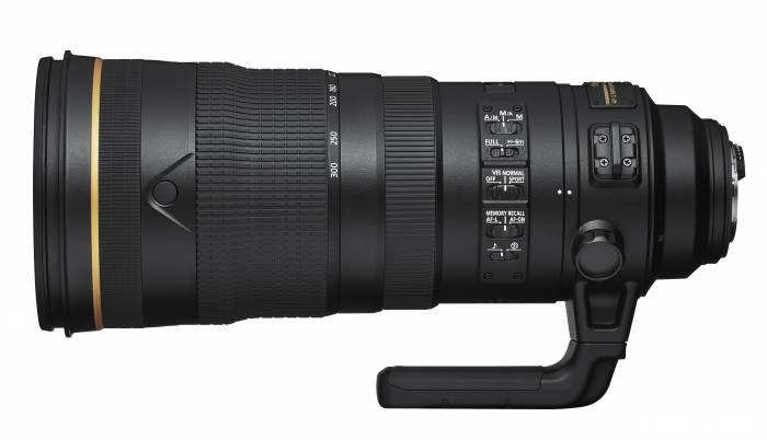 Nikon120-300