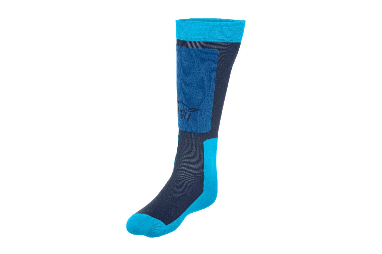 Norrona Lofoten Mid Weight Merino Sock Long
