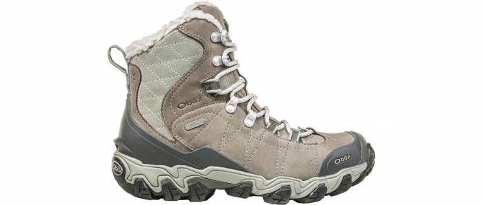 Oboz Bridger Winter Hiking Boots