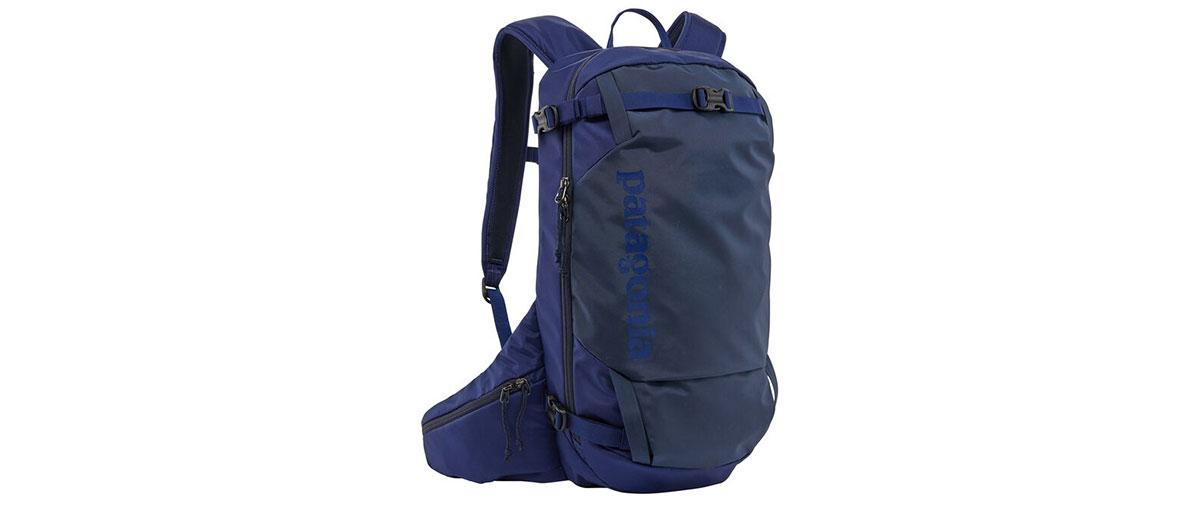 Patagonia SnowDrifter Ski Backpack