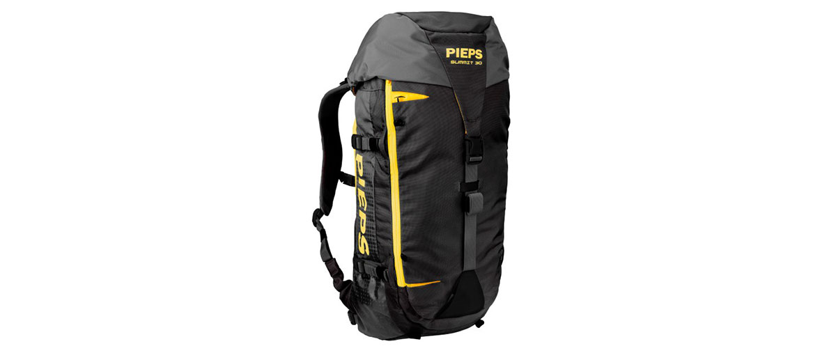 Pieips Summit 30 Ice Climbing Backpack