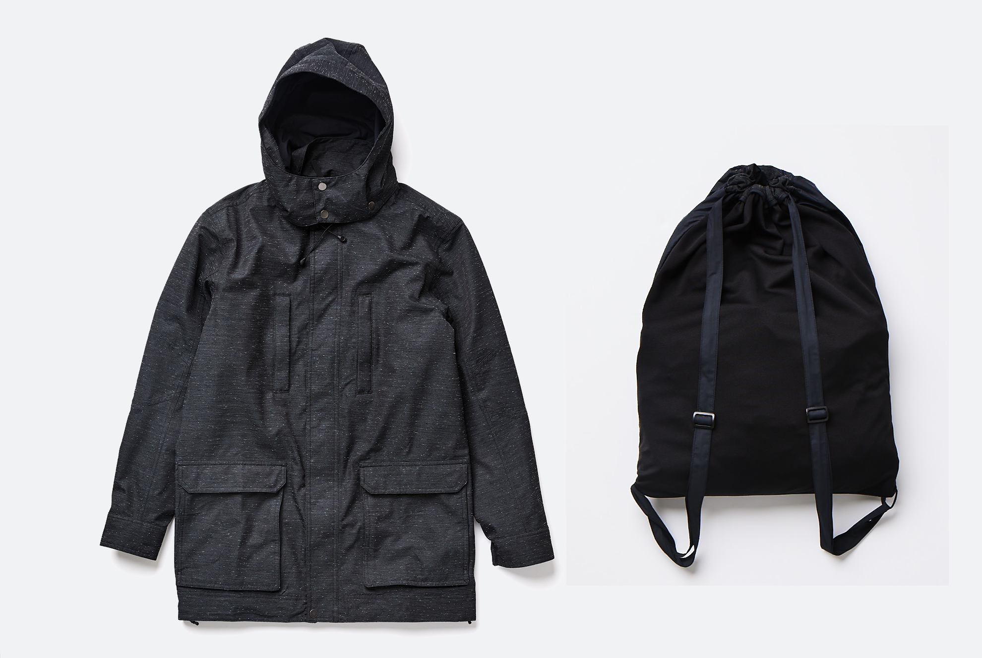 Royal Robbins SWITCHFORM_WATERPROOF PARKA