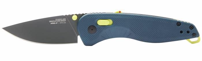 SOG Aegis AT - Best Pocket Knives