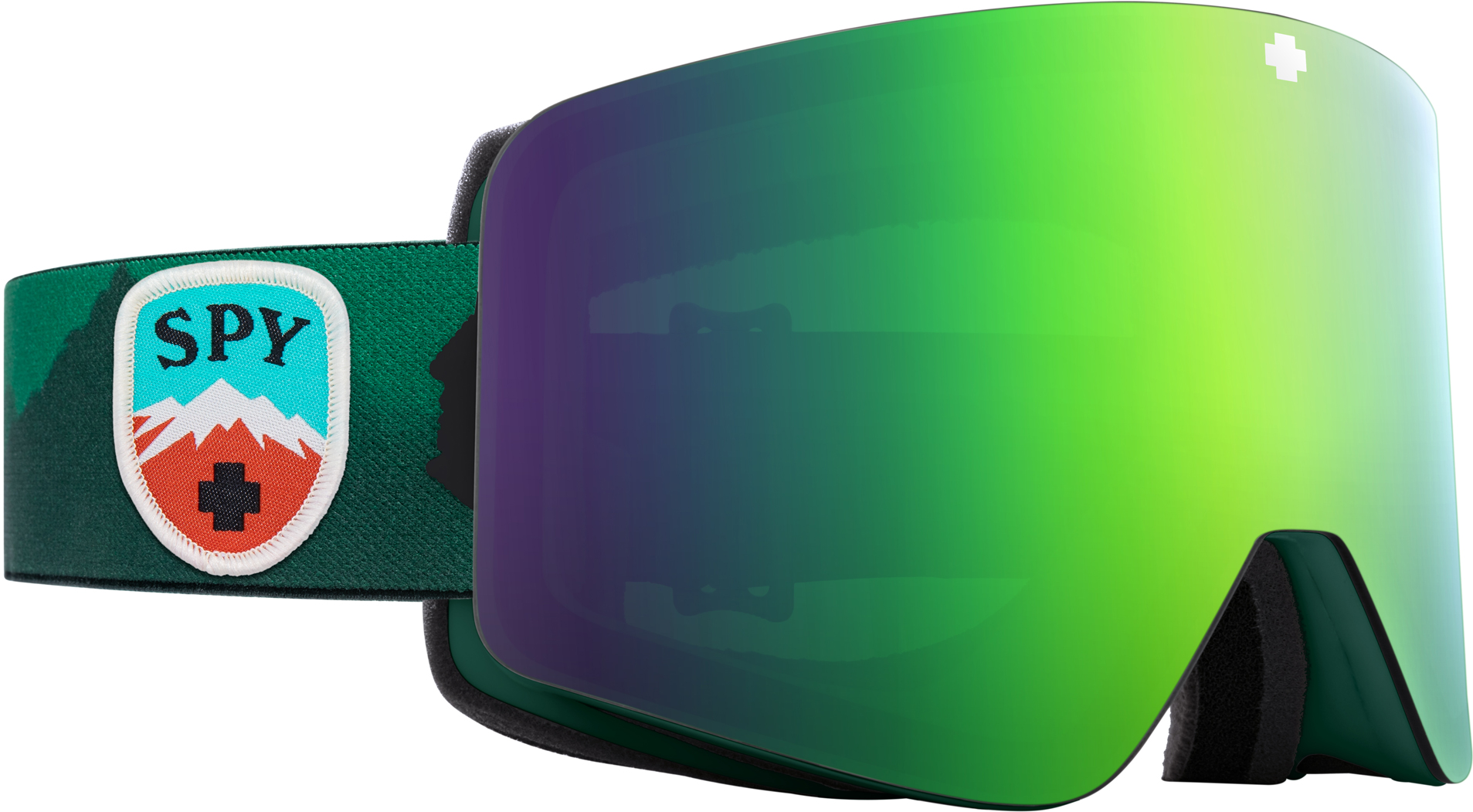 SPY 20 Marauder goggle