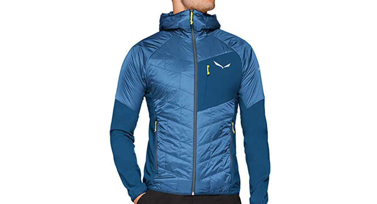 Salewa Synthetic Jacket