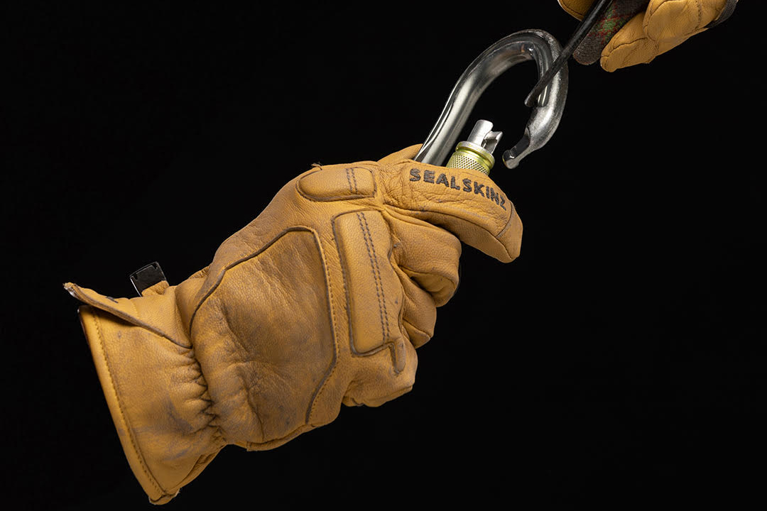Sealskinz Waterproof Cold Weather Work Glove