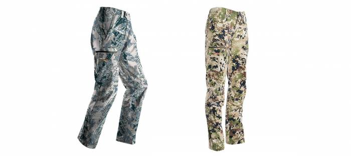 Sitka Ascent Pants on Sale