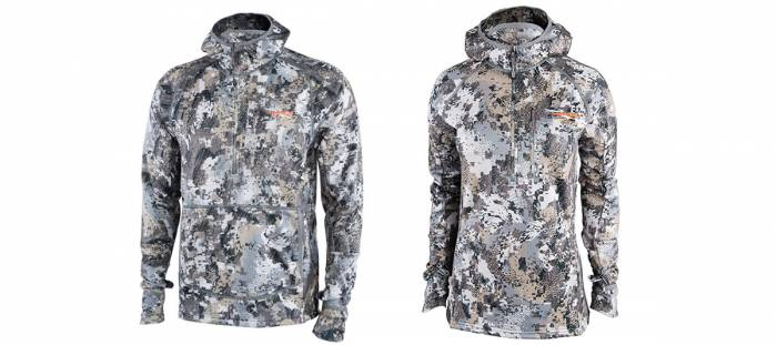 Sitka Fanatic Hoody on Sale
