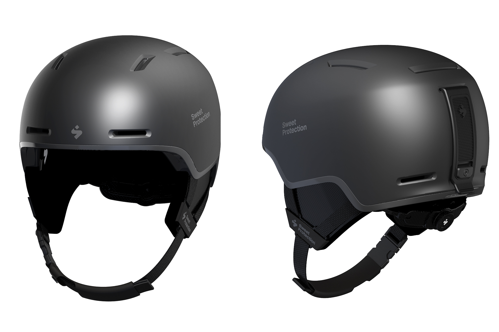 Sweet Protection Looper helmet-front