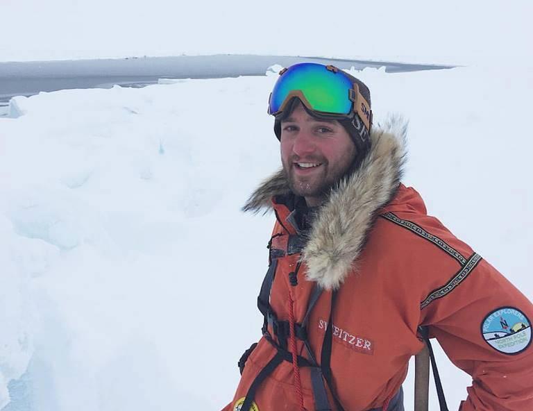 Taylor - Arctic Explorer