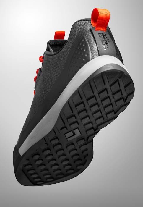 Black Diamond Technician approach shoe