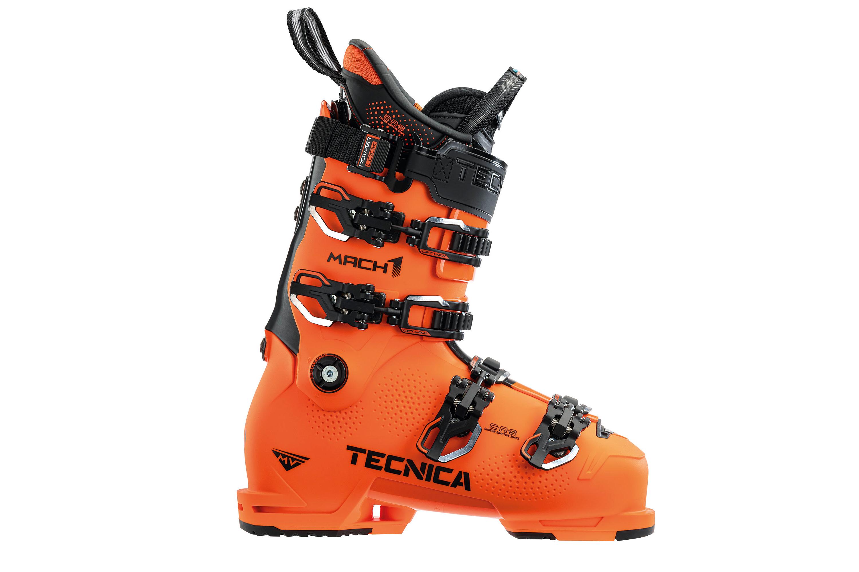 Tecnica Bona Fide Ski boot