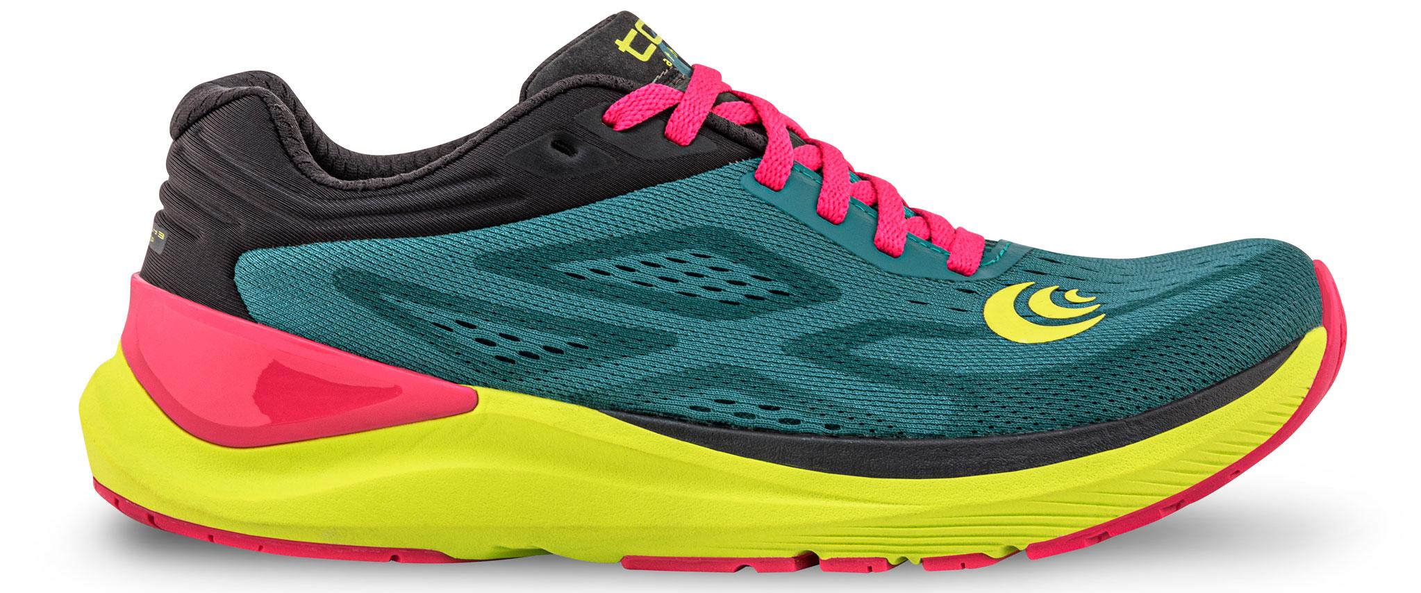 Topo Ultrafly running shoe