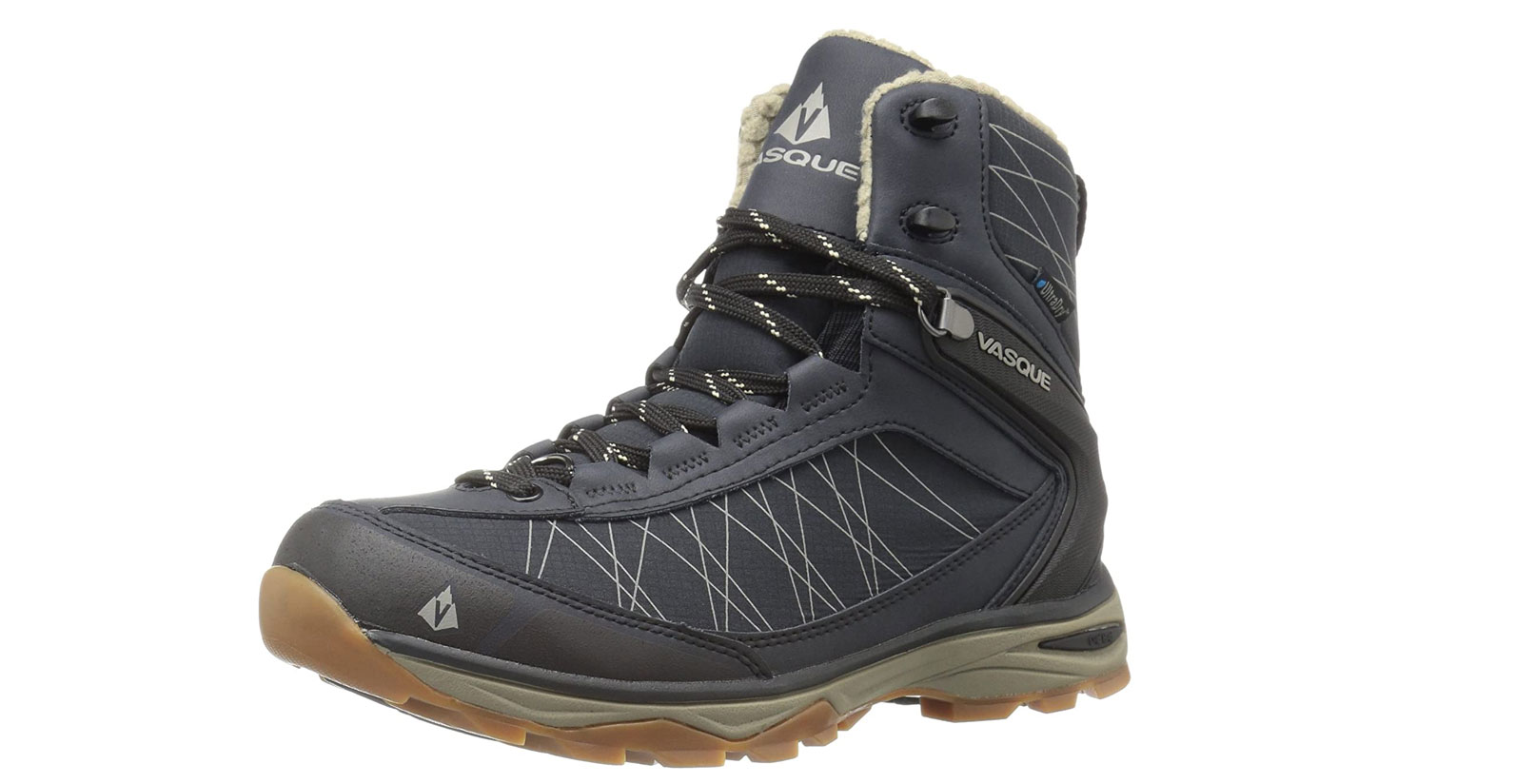 Vasque Coldspark UltraDry Snow Boot: