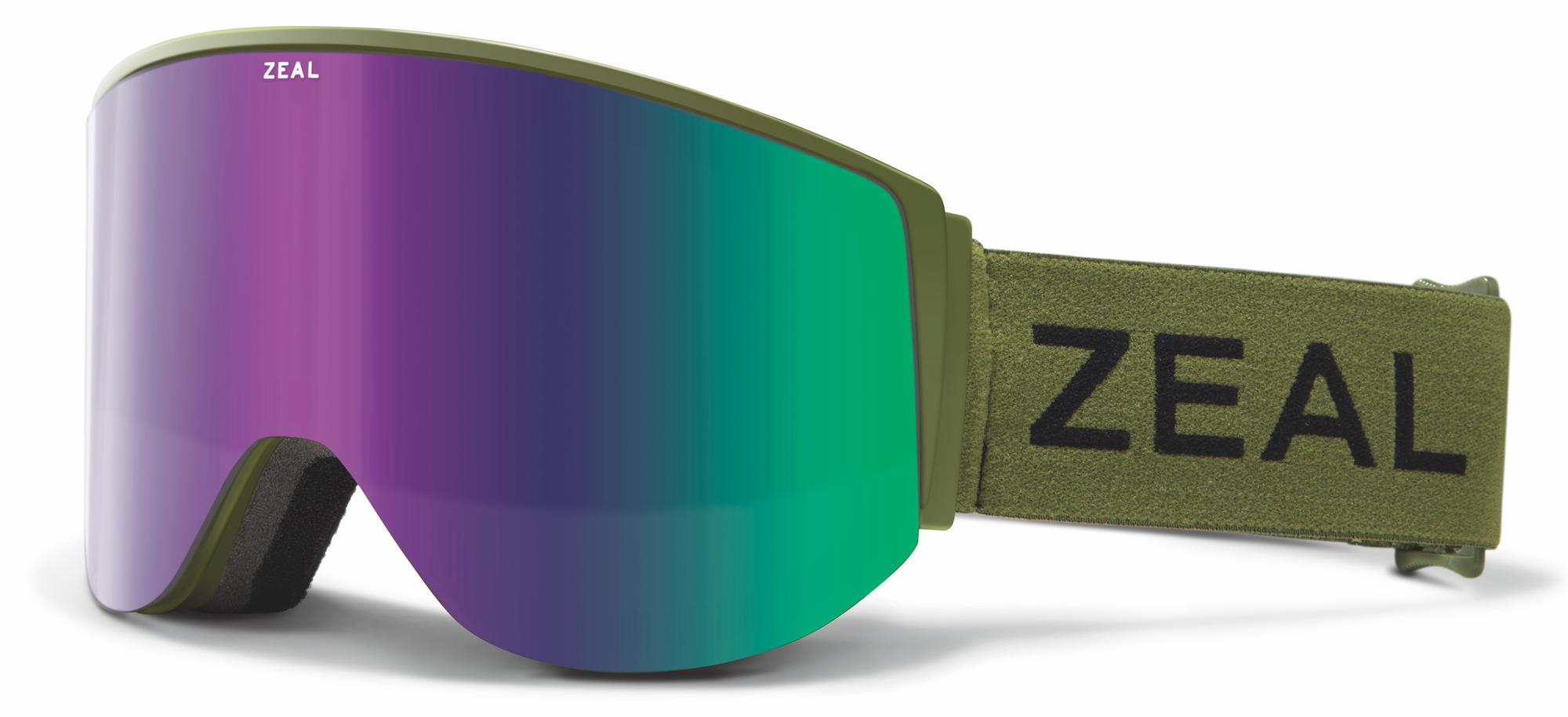 Zeal Beacon goggle