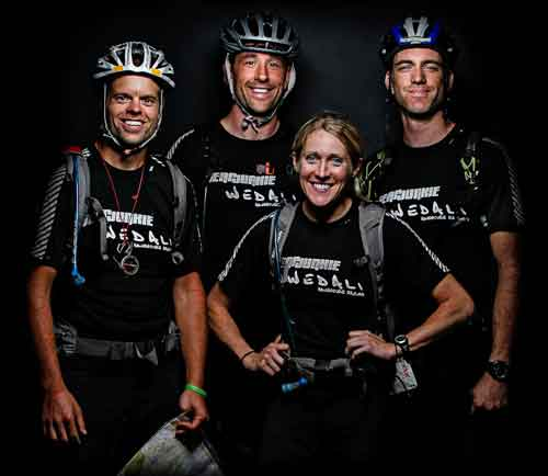 adventure-race-team