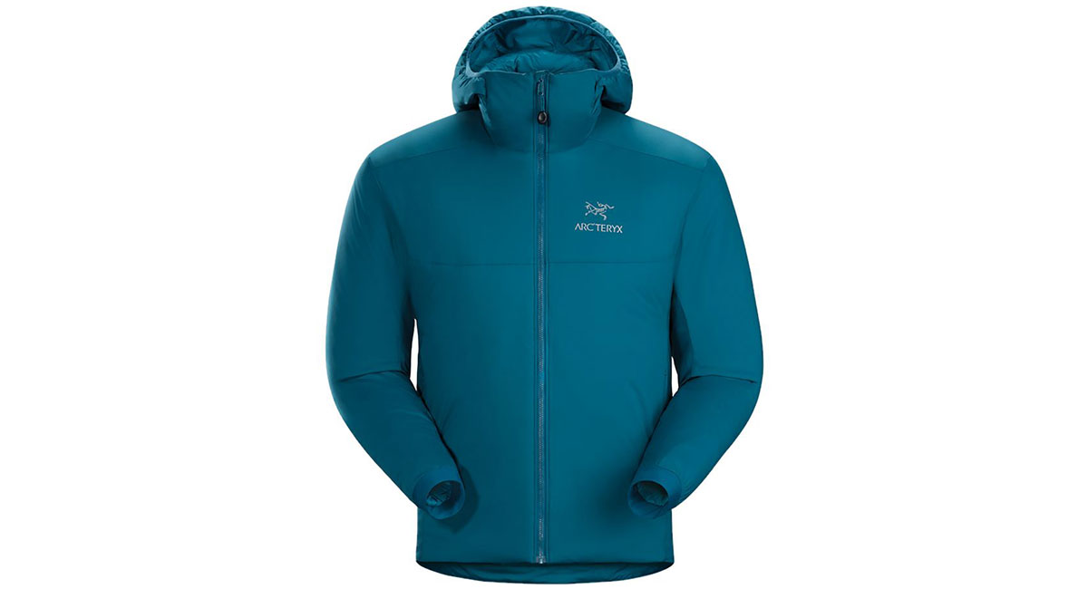 arcteryx atom ar synthetic insulated jacket