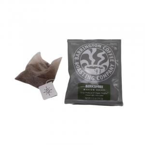 Barrington Coffee Nitro-Sealed Coffee Bags