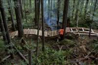 Images trail building film