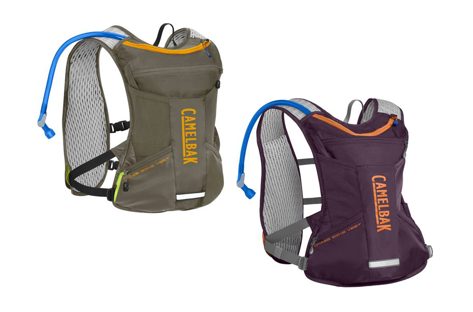 CamelBak bike vests