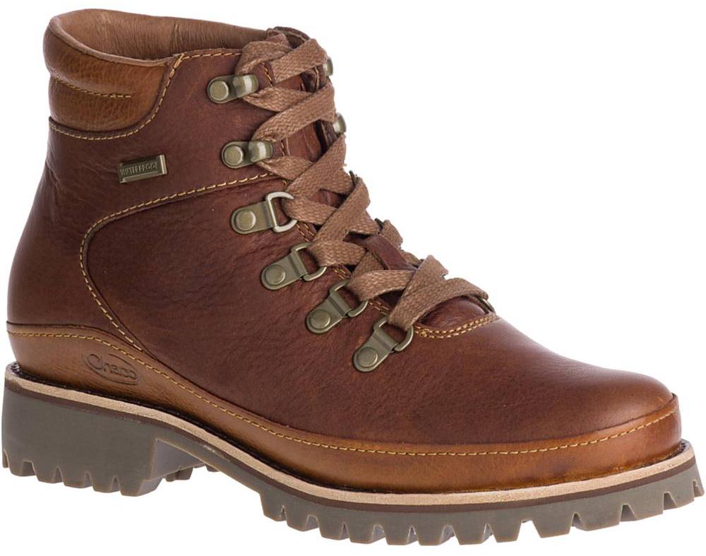 chaco fields waterproof boots