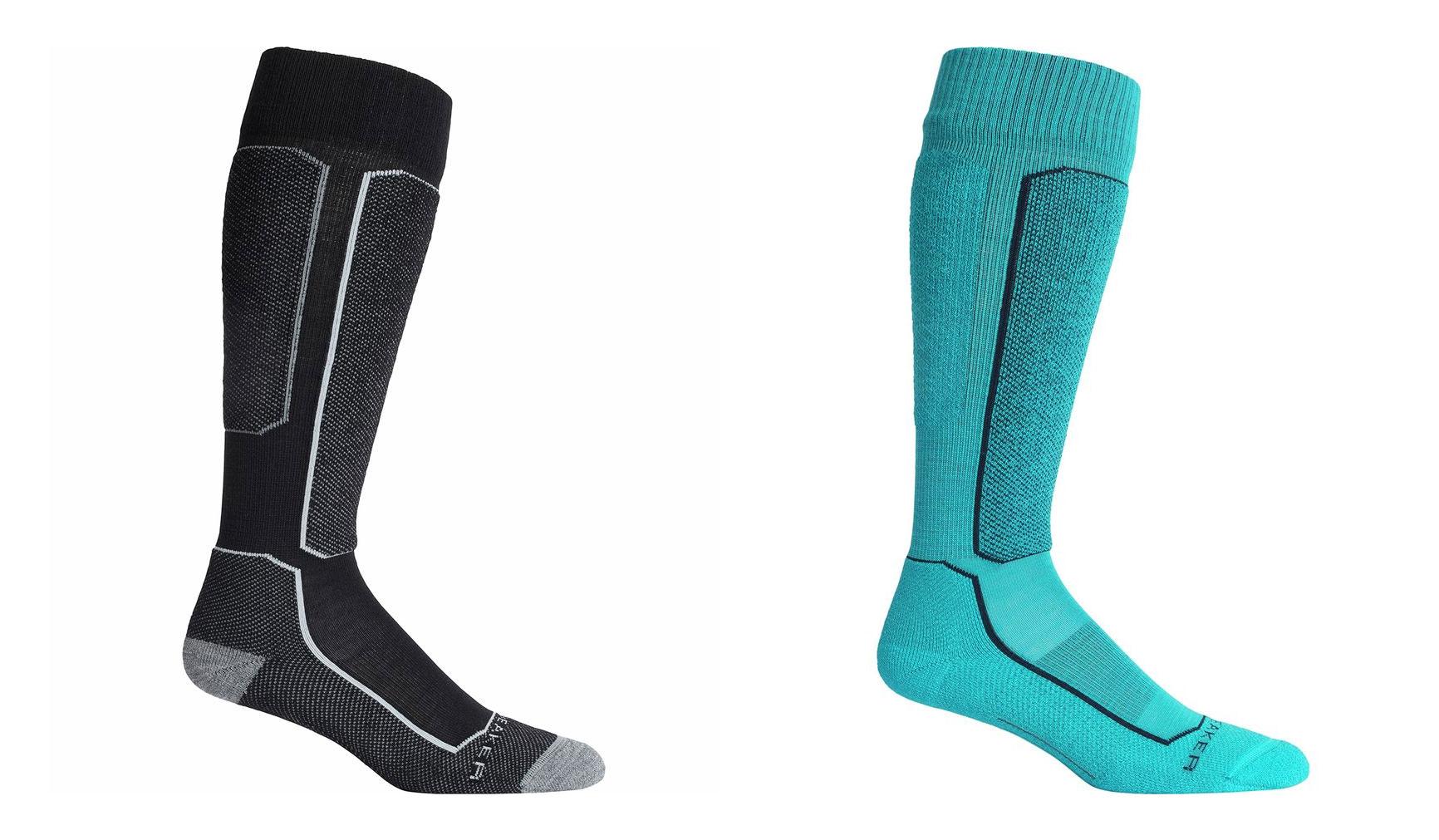icebreaker Ski +Light OTC Sock