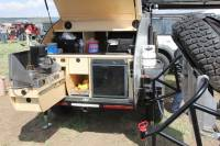 'Stealth' Camping: How to Live in a U-Haul Van