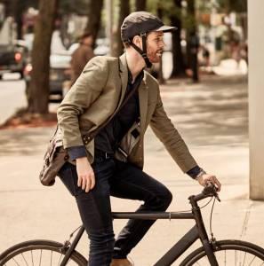 Park & Diamond Foldable Bike Helmet