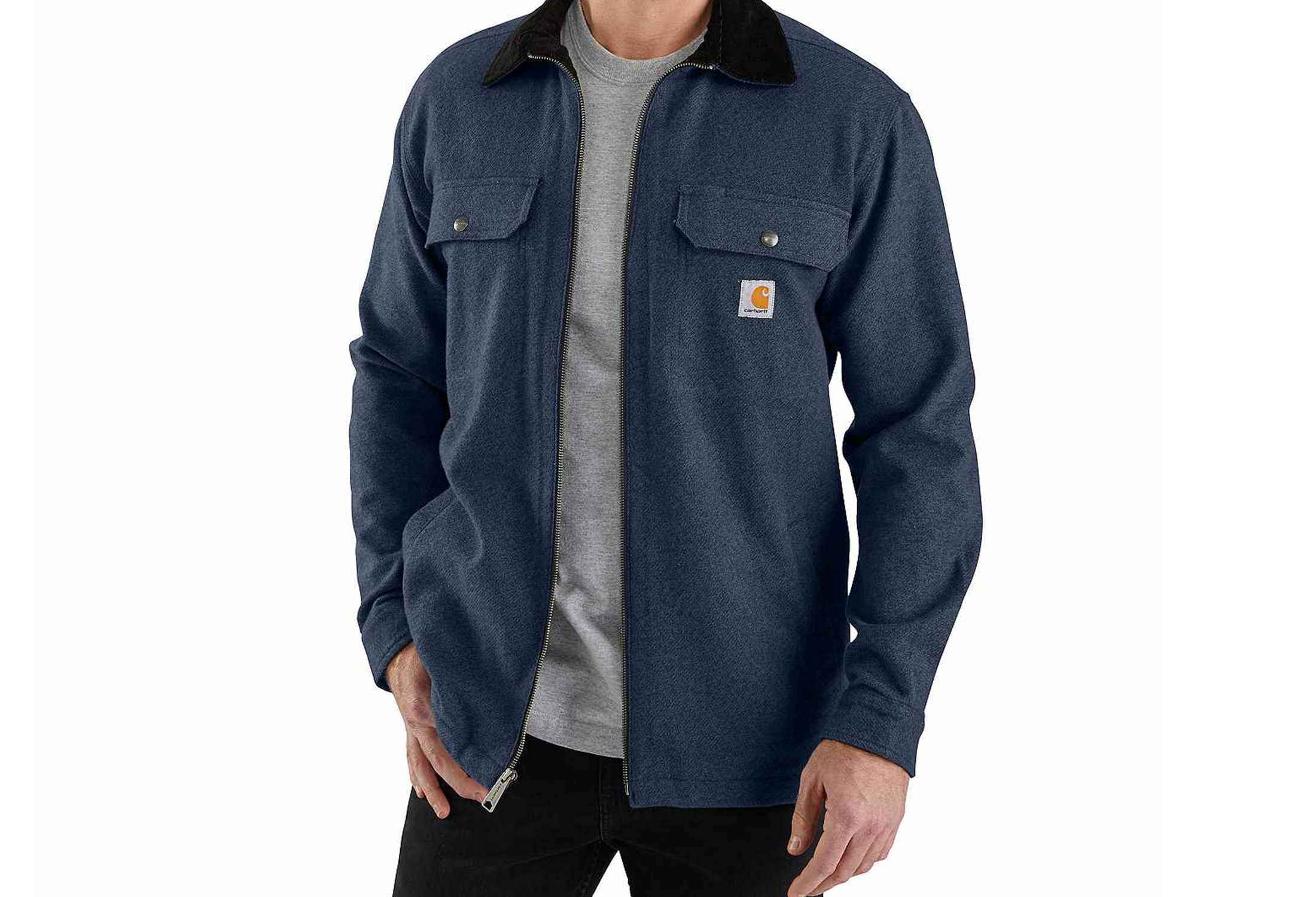 Carhartt Rain Defender Shirt Jacket