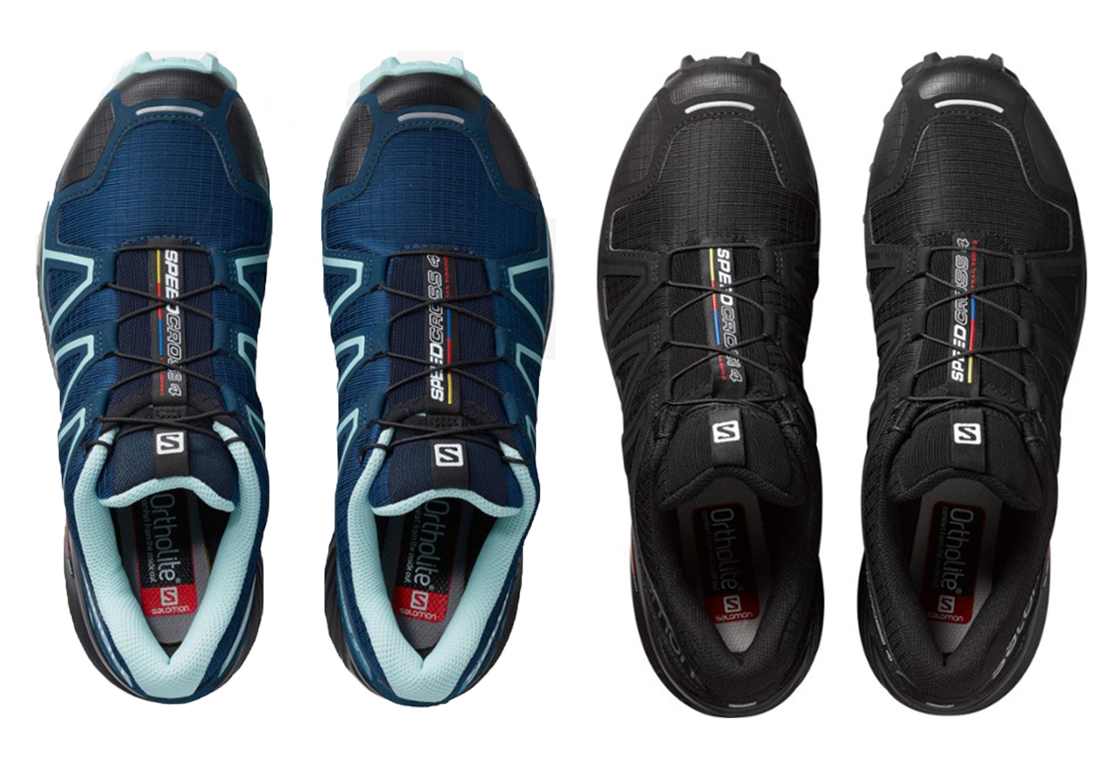 Salomon speedcross 4 shoes