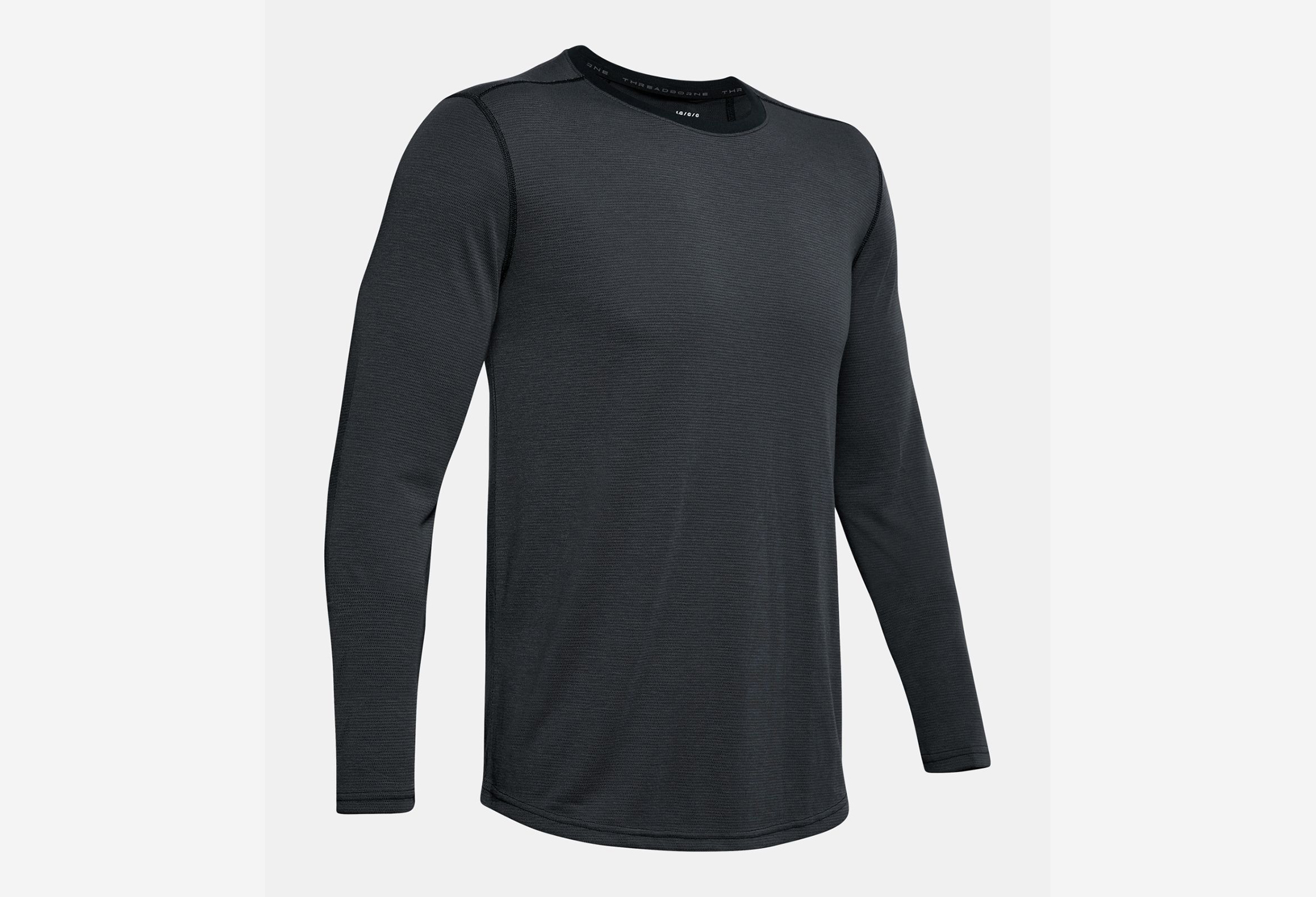 Under Armour Siro Jacquard Long Sleeve Shirt