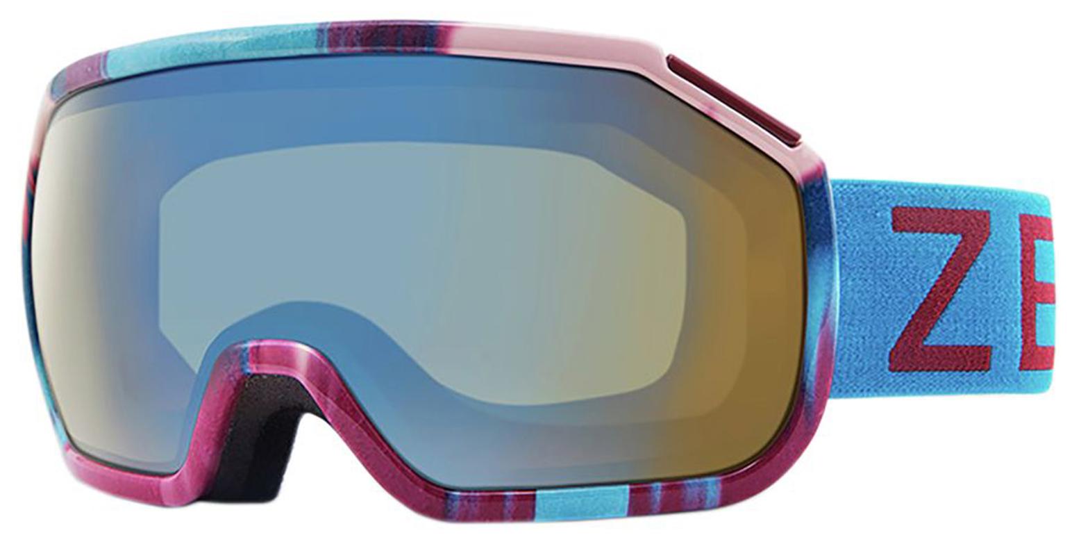 Zeal Fargo goggles