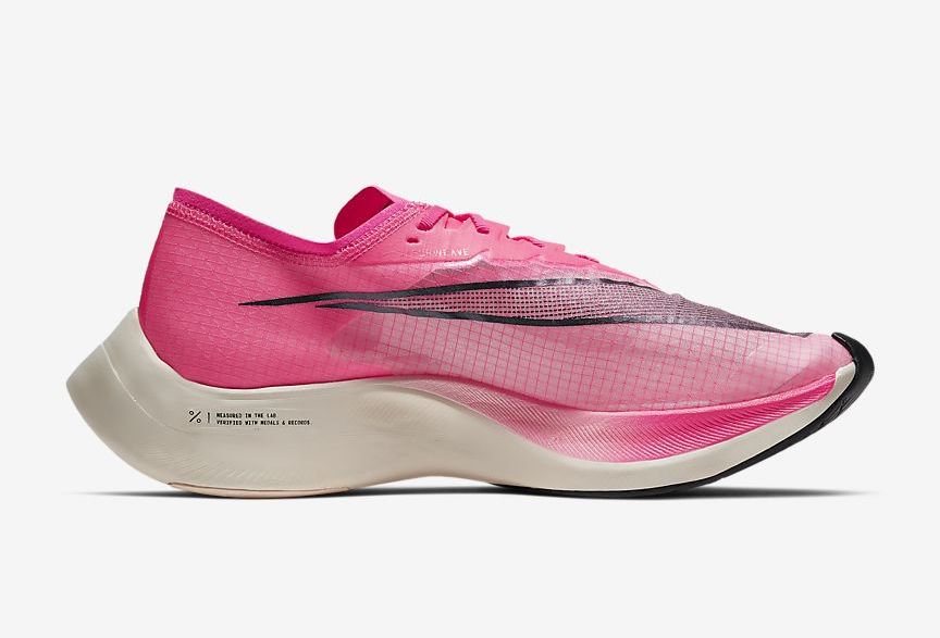 Nike ZoomX Vaporfly Next% shoe