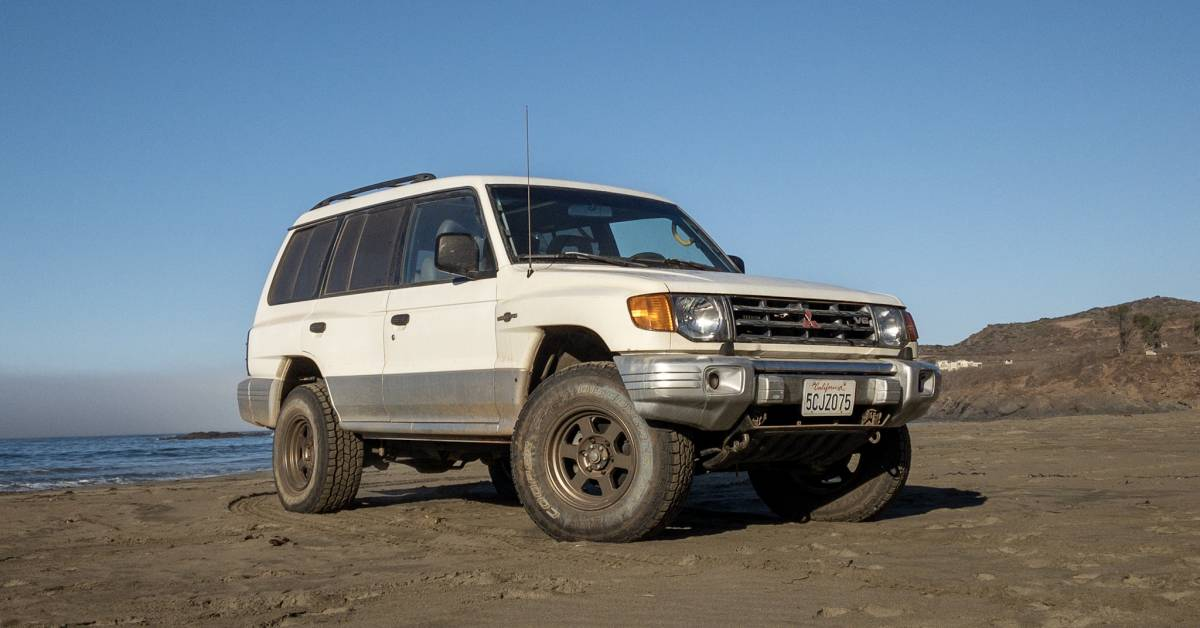 Overlanding on the Cheap: Build a Budget Off-Road Vehicle | GearJunkie