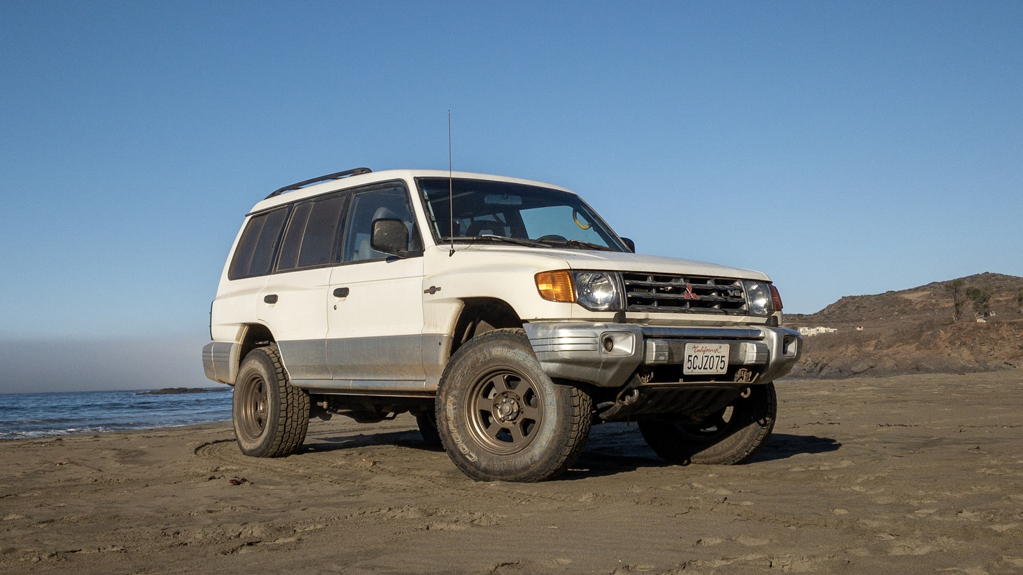 Overlanding On The Cheap Build A Budget Off Road Vehicle Gearjunkie