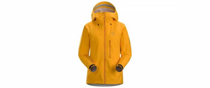 Alpha FL Women's Jacket