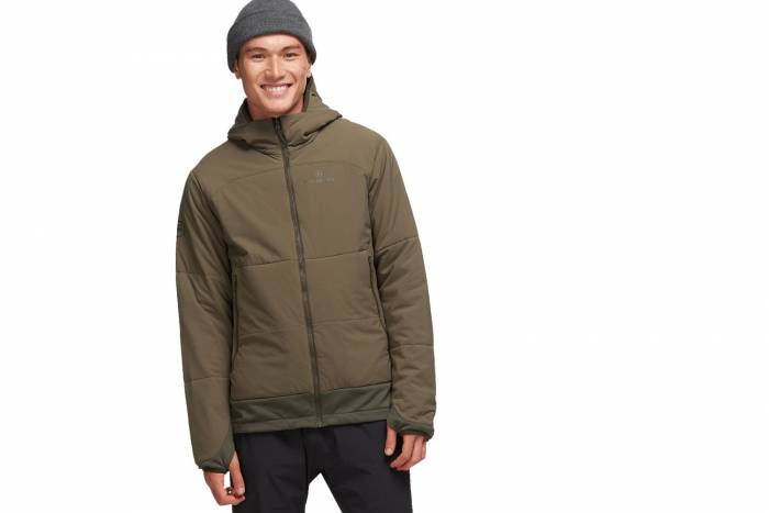 Backcountry Wolverine Cirque Hybrid Insulated Jacket