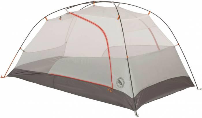 Big Agnes Copper Spur HV UL mtnGLO TentAgnes-Copper-Spur HV UL mtnGLO-Tent