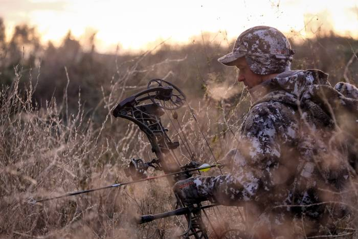 Mathews VXR cams review