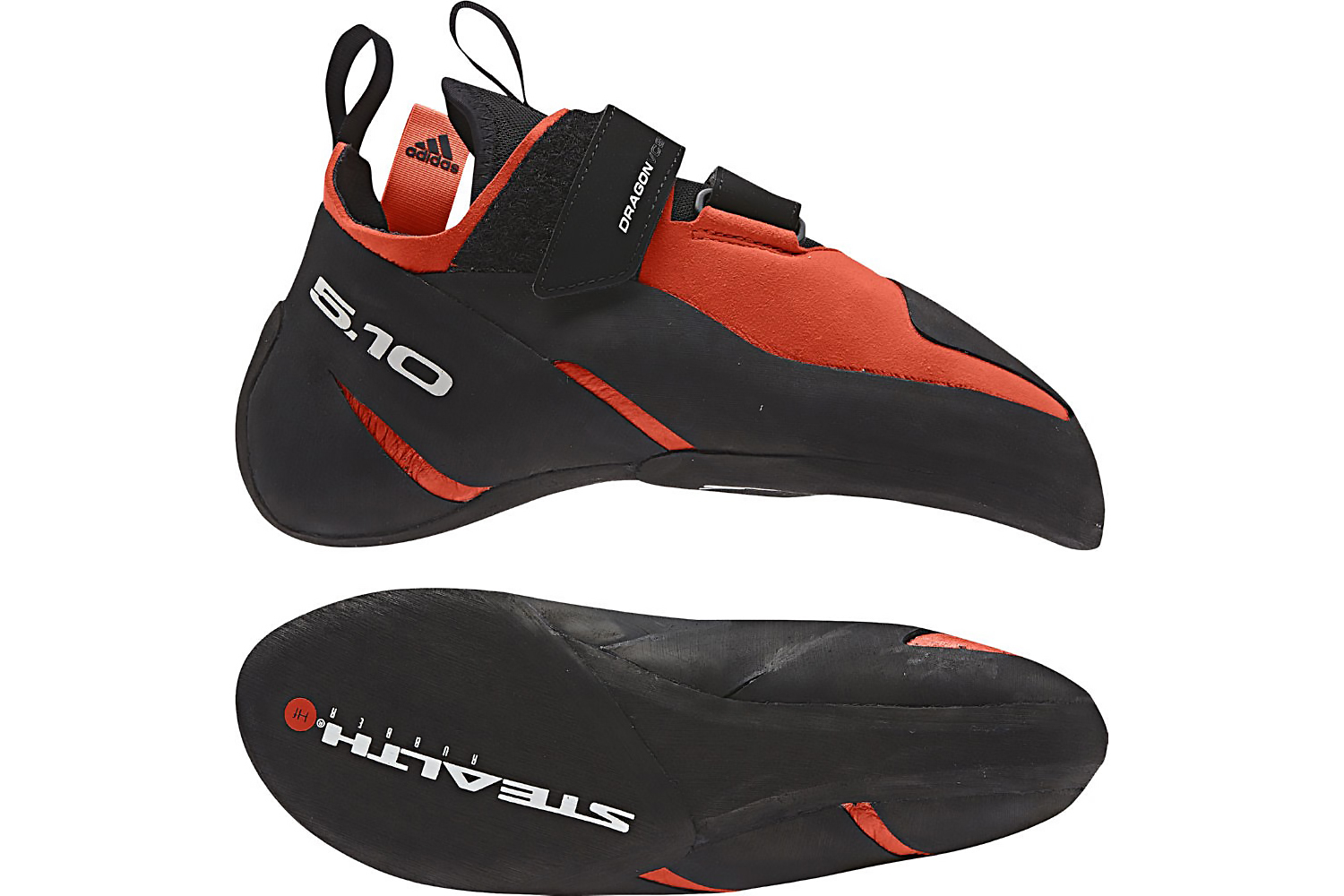 Five Ten Dragon VCS climbing shoe