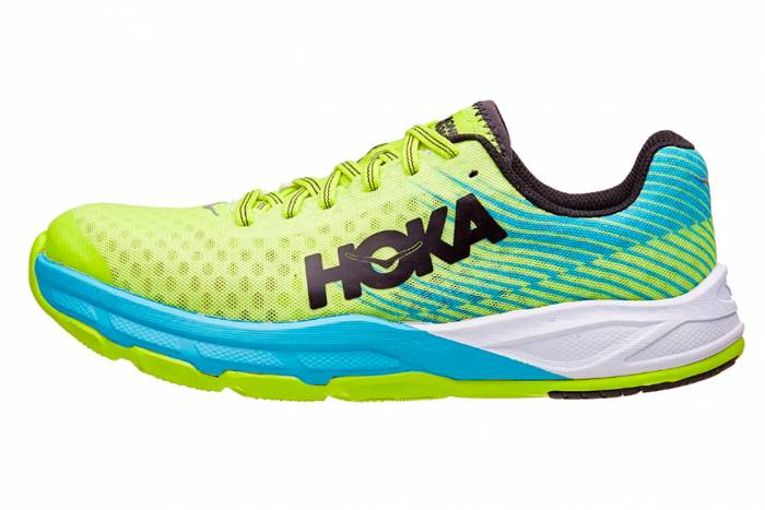 Hoka Carbon Rocket